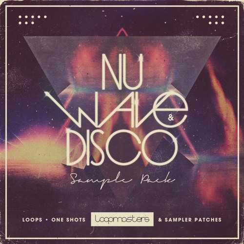 Nu Wave and Disco MULTiFORMAT | Images From Magesy® R Evolution™
