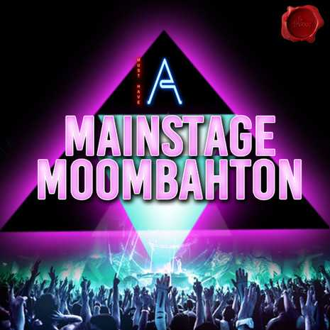 Mainstage Moombahton WAV | Images From Magesy® R Evolution™