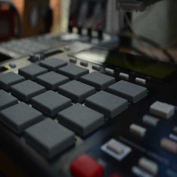 Beat Making Essentials WAV | Images From Magesy® R Evolution™