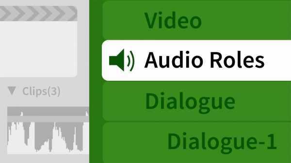 Final Cut Pro X and Logic Pro X: 1 Audio Post Workflow TUTORiAL | Images From Magesy® R Evolution™
