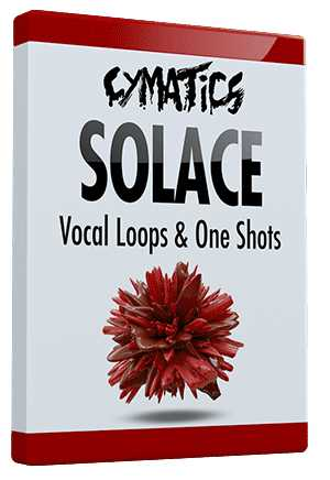 Solace Vocal Loops an One Shots WAV | Images From Magesy® R Evolution™