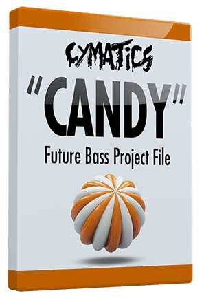 Candy Future Bass Projects: Ableton, FL Studio, Logic Pro | Images From Magesy® R Evolution™