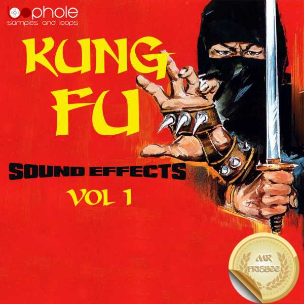 Kung Fu Sound FX Sample Library WAV | Images From Magesy® R Evolution™