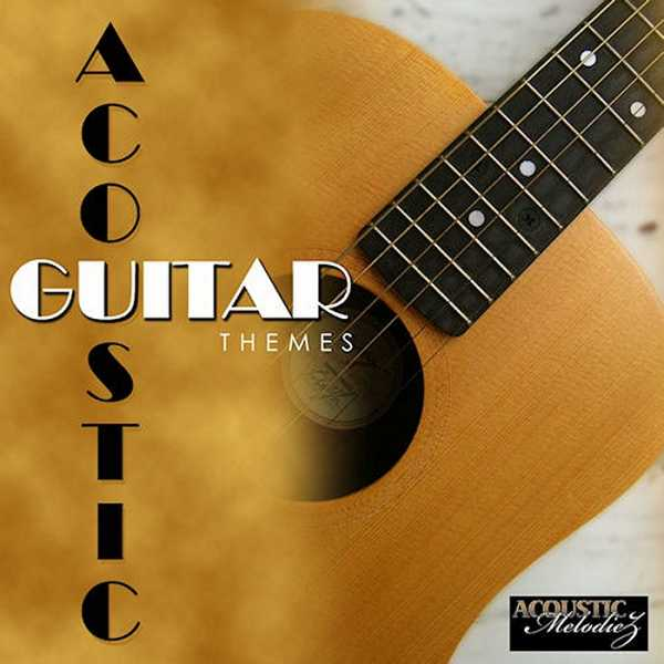 Acoustic Guitar Themes MULTiFORMAT | Images From Magesy® R Evolution™