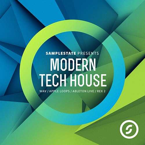 Modern Tech House MULTiFORMAT AUDiOSTRiKE   Images From Magesy® R Evolution™