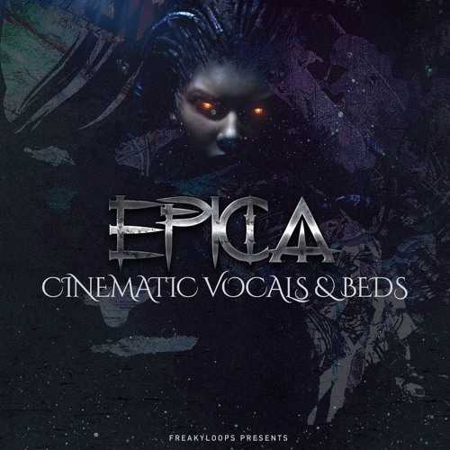 Epica Cinematic Vocals and Beds WAV | Images From Magesy® R Evolution™