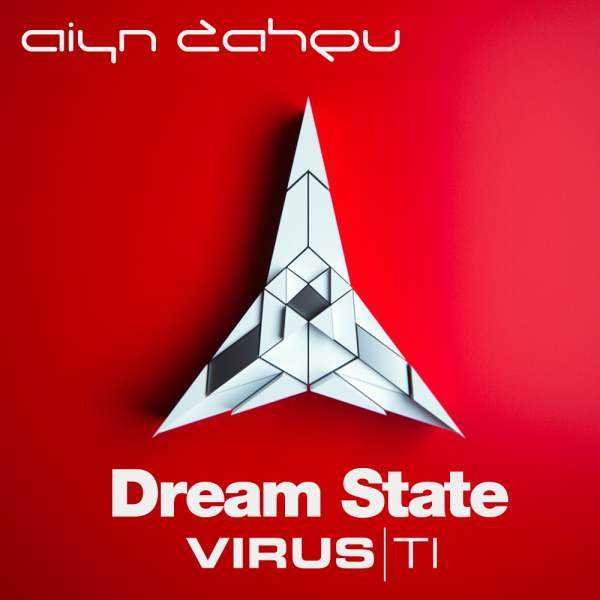 Dream State Vol.1 ViRUS Ti | Images From Magesy® R Evolution™
