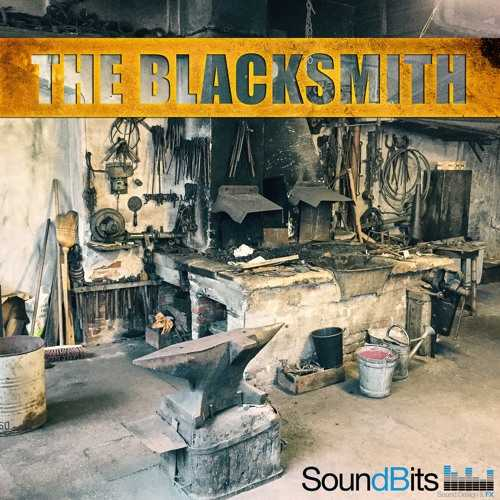 The Blacksmith WAV   Images From Magesy® R Evolution™