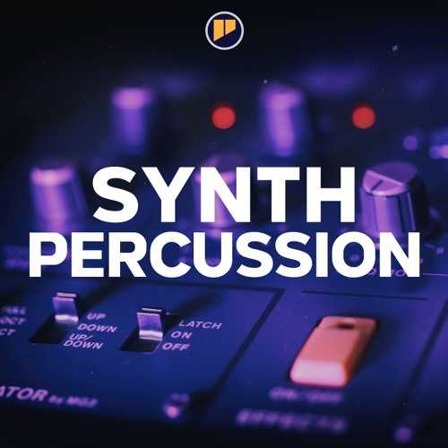 Geist Expander Synth Percussion V.R | Images From Magesy® R Evolution™