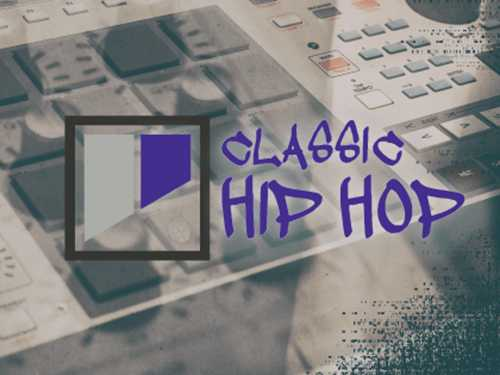 Geist Expander Classic Hip Hop | Images From Magesy® R Evolution™