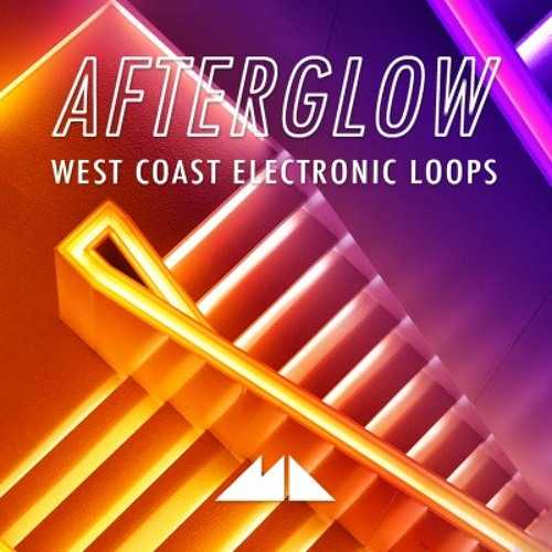 Afterglow West Coast Electronic Loops WAV MiDi DiSCOVER | Images From Magesy® R Evolution™