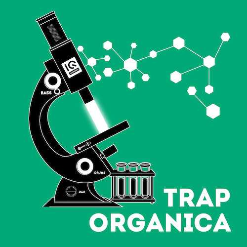 Trap Organica WAV   Images From Magesy® R Evolution™