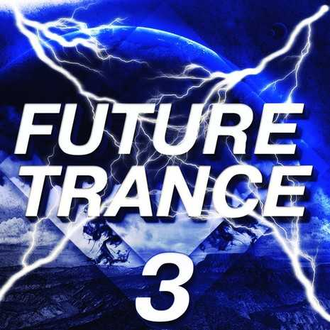 Future Trance 3 WAV MiDi | Images From Magesy® R Evolution™