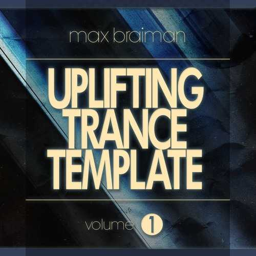 Uplifting Trance Template Vol.1 For FL STUDiO   Images From Magesy® R Evolution™