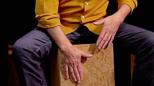 How To Play The Cajon For Beginners TUTORiAL   Images From Magesy® R Evolution™