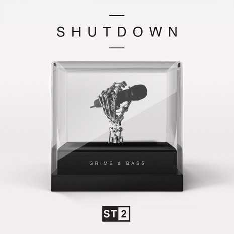 SHUTDOWN WAV DiSCOVER | Images From Magesy® R Evolution™
