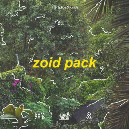 Zoid Pack WAV | Images From Magesy® R Evolution™