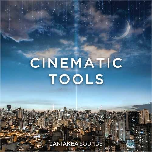 Cinematic Tools WAV | Images From Magesy® R Evolution™