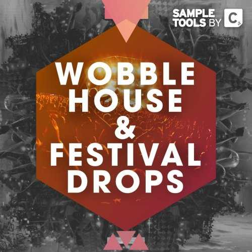 Wobble House and Festival Drops MULTiFORMAT | Images From Magesy® R Evolution™