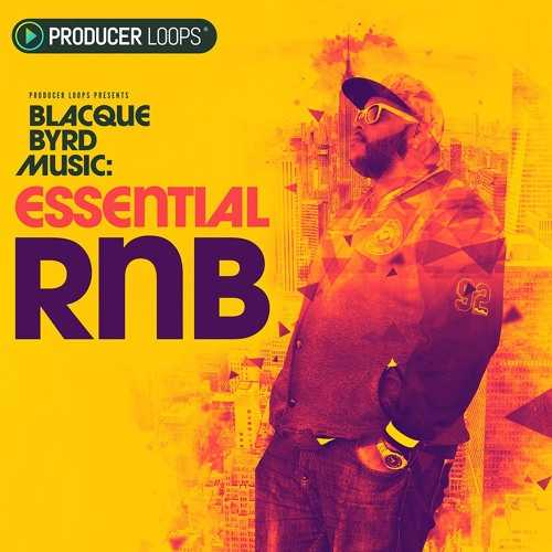 Essential RnB MULTiFORMAT | Images From Magesy® R Evolution™