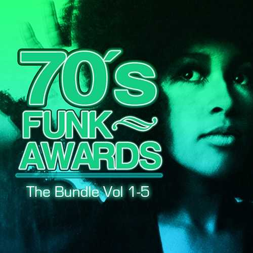70s Funk Awards Vols.1 5 WAV MiDi | Images From Magesy® R Evolution™