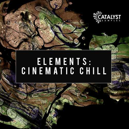 Cinematic Chill WAV FANTASTiC | Images From Magesy® R Evolution™