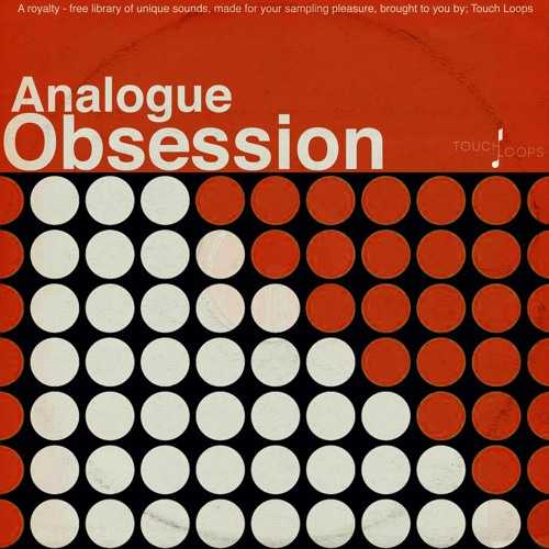 Analogue Obsession WAV MiDi DiSCOVER | Images From Magesy® R Evolution™