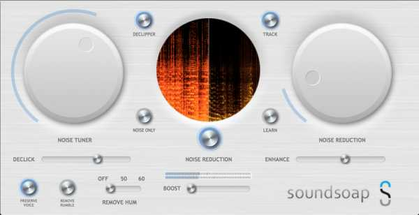 Sound Soap+ v5.0.1 WiN CE V.R | Images From Magesy® R Evolution™