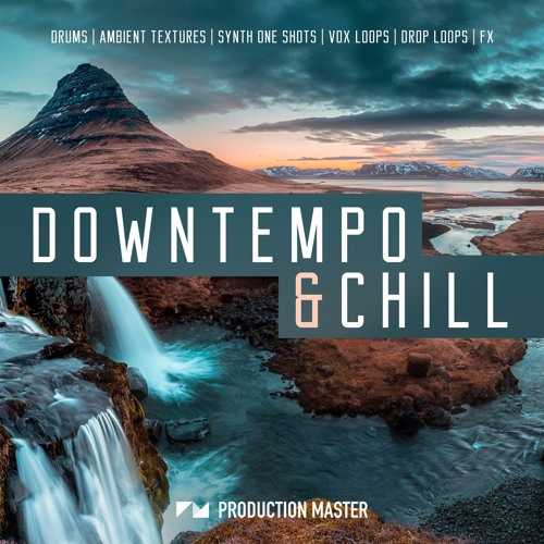 Downtempo Chill WAV DiSCOVER | Images From Magesy® R Evolution™