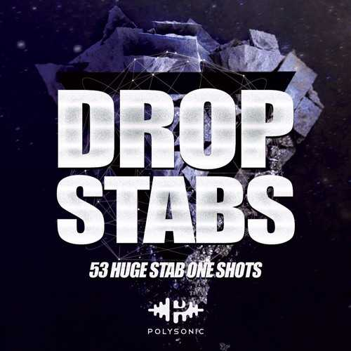 Drop Stabs WAV DiSCOVER | Images From Magesy® R Evolution™