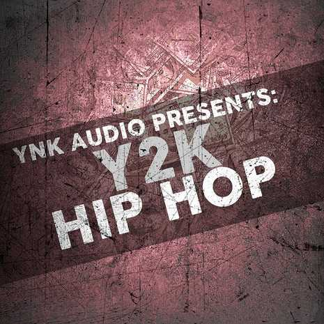 Y2K Hip Hop WAV DiSCOVER | Images From Magesy® R Evolution™