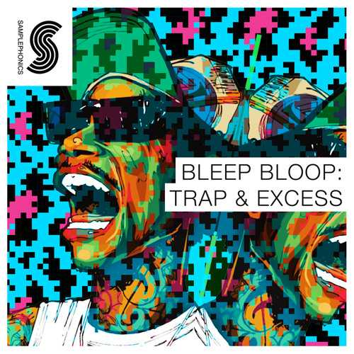 Bleep Bloop Trap and Excess MULTiFORMAT DiSCOVER | Images From Magesy® R Evolution™