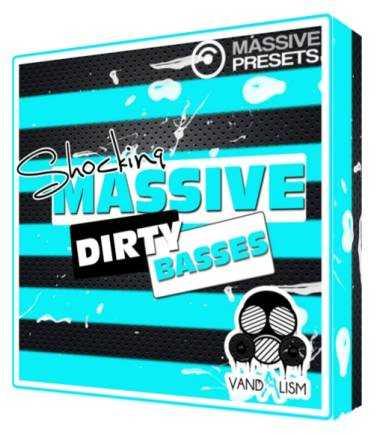 Massive Dirty Basses For MASSiVE NMSV   Images From Magesy® R Evolution™