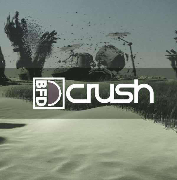 BFD Crush for BFD3 | Images From Magesy® R Evolution™