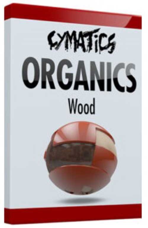 Organics Wood WAV | Images From Magesy® R Evolution™