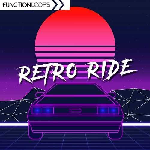 Retro Ride MULTiFORMAT DiSCOVER | Images From Magesy® R Evolution™