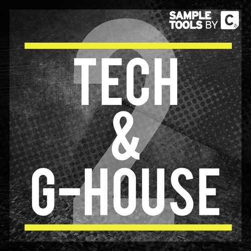 Tech and G House 2 WAV MiDi   Images From Magesy® R Evolution™