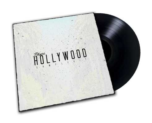 Blacc Hollywood Sample Pack WAV | Images From Magesy® R Evolution™