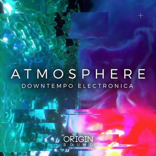 Atmosphere Downtempo Electronica WAV MiDi DiSCOVER | Images From Magesy® R Evolution™