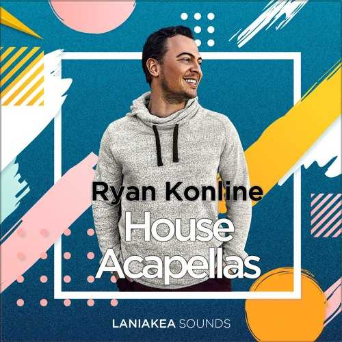 House Acapellas WAV DiSCOVER | Images From Magesy® R Evolution™