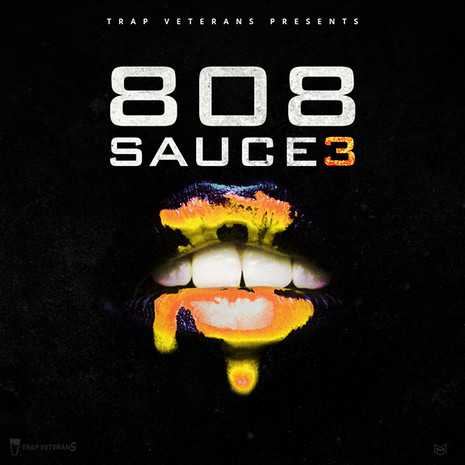 808 Sauce 3 WAV MiDi DiSCOVER | Images From Magesy® R Evolution™