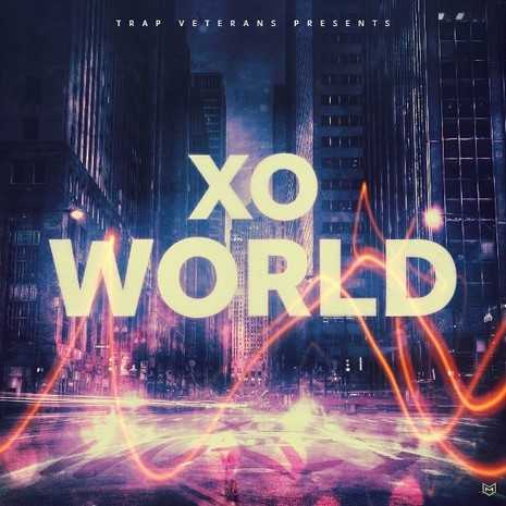 XO World WAV MiDi DiSCOVER | Images From Magesy® R Evolution™