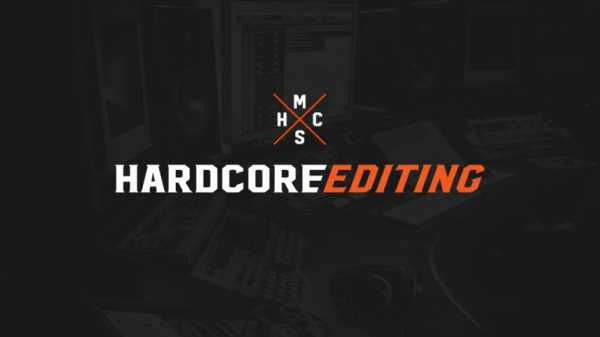 Hardcore Editing TUTORiAL | Images From Magesy® R Evolution™