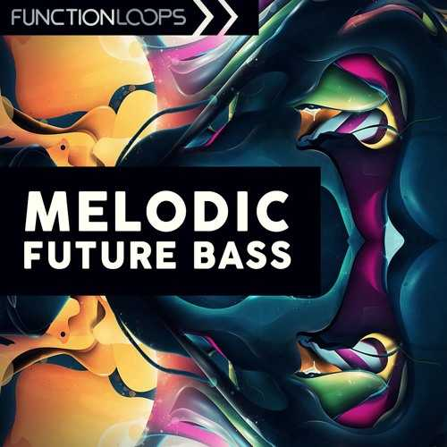 Melodic Future Bass MULTiFORMAT DiSCOVER   Images From Magesy® R Evolution™