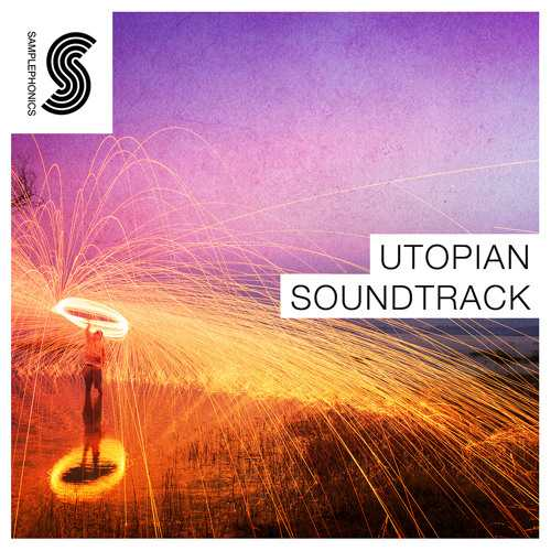 Utopian Soundtrack MULTiFORMAT AUDIOSTRiKE | Images From Magesy® R Evolution™