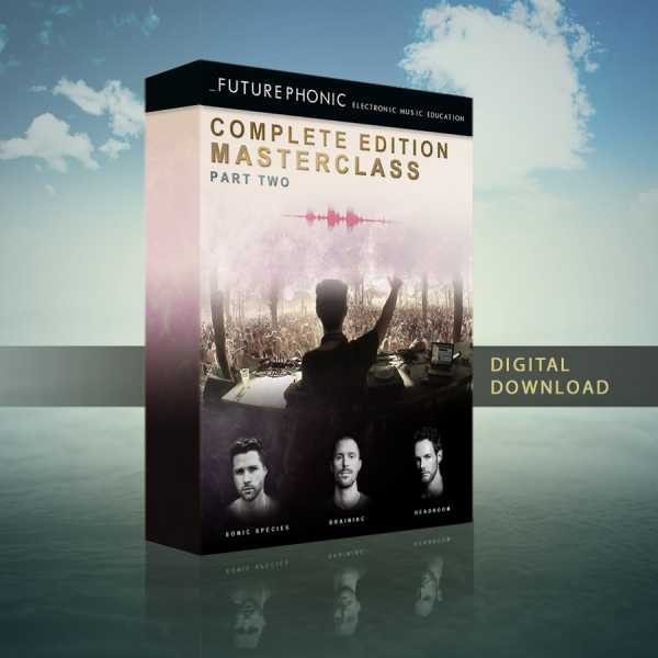 The Complete Edition Masterclass Part Two TUTORiAL | Images From Magesy® R Evolution™