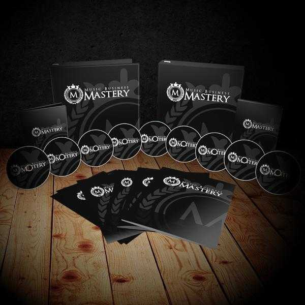 Music Business Mastery Program TUTORiAL | Images From Magesy® R Evolution™