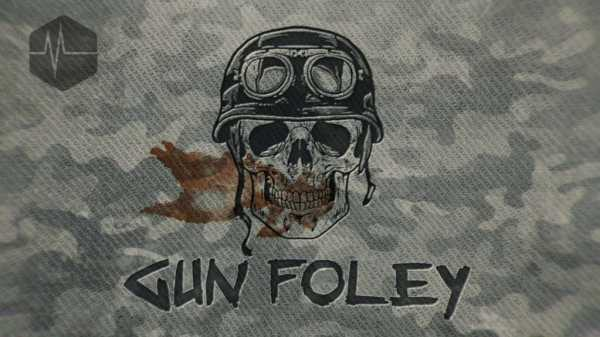 Gun Foley SFX WAV | Images From Magesy® R Evolution™