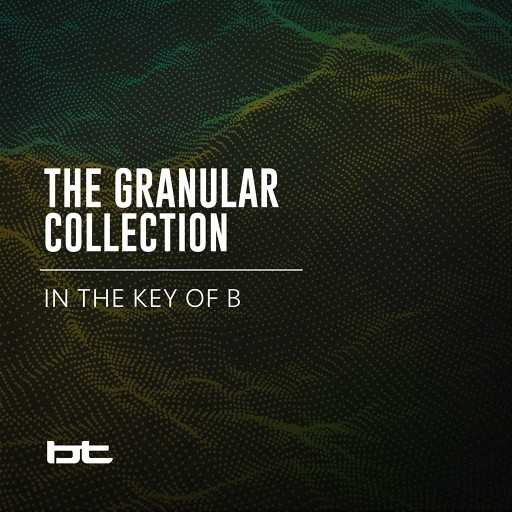 The Granular Collection In The Key Of B WAV HAPPY EASTER SYNTHiC4TE   Images From Magesy® R Evolution™