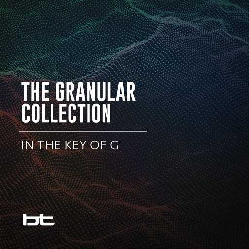 The Granular Collection In The Key Of G WAV HAPPY EASTER SYNTHiC4TE | Images From Magesy® R Evolution™